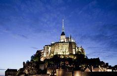 → Mont saint-michel & surrounding area | Hotel Restaurant Selune | Official site