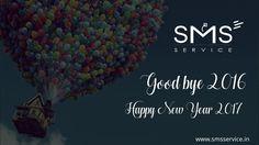 Good Bye 2016 -- Happy Year Forever #happynewyear #newyear2017 #happynewyear2017 #Surat #Gujarat #india #bulksms #Bulksmsserviceprovider #smsoffer @smsserviceindia