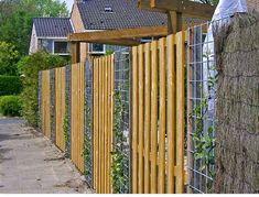 Idei de garduri ieftine potrivite pentru orice curte