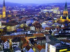 Vogelweh Germany | City of Kaiserslautern by Phonebook of the World.com