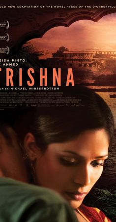 Directed by Michael Winterbottom.  With Freida Pinto, Riz Ahmed, Mita Vasisht, Harish Khanna. The story of the tragic relationship between the son of a property developer and the daughter of an auto rickshaw owner.