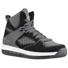 check out b7a31 2b077 Jordan Flight 45 Max - Mens - Basketball - Shoes - BlackDark GreyStealth