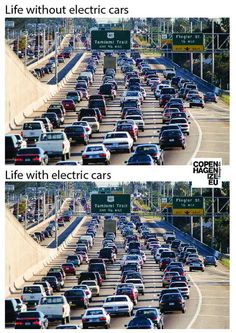 Do Electric Cars Generate Pollution