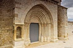La Léproserie. La chapelle. Meursault. Bourgogne