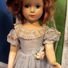 Show & Tell - Madame Alexander Dolls | Collectors Weekly