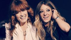 Florence and Isabella Summers #florabella