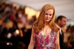 Pictured: Nicole Kidman - Getty