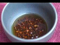 Conheça os benefícios do chá de cravo da índia - inclusive o emagrecimento - YouTube