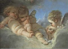 CHERUBS | just love cherubs as i am sure you all
