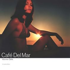 Cafe Del Mar The Best Of Disc
