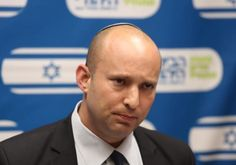 """Bennett: Palestinians have chosen a terror government.Naftali Bennett responded to the signing of the PA-Hamas conciliation agreement, stating that """"the Palestinians have chosen today to establish a terror government.The State of Israel must cut off all contact with this terror authority."""""""