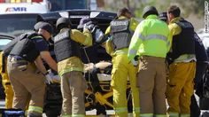 Search on for man who killed 2 cops #Cronaca #iNewsPhoto
