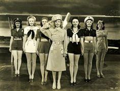 #Military Women