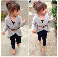 Toddler Outfit Ideas Pictures cute fall outfits ideas for toddler girls 58 fashion best Toddler Outfit Ideas. Here is Toddler Outfit Ideas Pictures for you. Toddler Outfit Ideas cute fall outfits ideas for toddler girls 58 fashion best. Little Girl Outfits, Cute Outfits For Kids, Little Girl Fashion, Toddler Fashion, Cute Kids, Cute Babies, Baby Kids, Kids Fashion, Toddler Girls