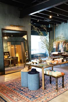 This Boho L.A. Clothing Store Is Giving Us Major Home Inspiration