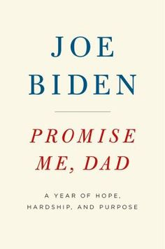 'Promise Me, Dad is a brisk, often uplifting read, a consequence of its author's congenital jollity and irrepressible candor.'