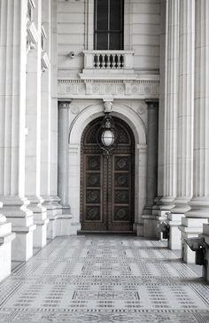 parliament, melbourne, australia