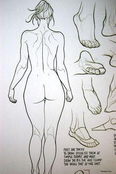 Drawing Beautiful Women: The Frank Cho Method by Frank Cho • Blog/Website…