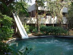 Spotlight on: Villa Sarabhai by Le Corbusier.