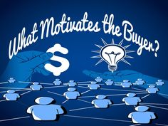 What Motivates The Buyer?
