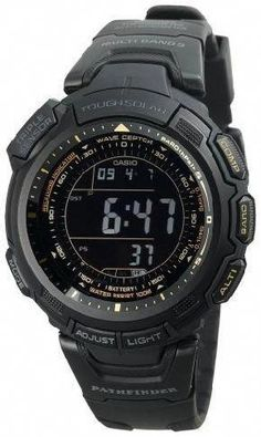 Casio Protrek Watches - Designed for Durability. Casio Protrek - Developed  for Toughness Forget technicalities for a while. Let s eye a few of the  finest ... 3009b83be9