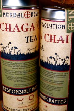 Star Anise, Tea Tins, Milk And Honey, Our Body, Chai, Matcha, Good To Know, Revolution, Herbalism