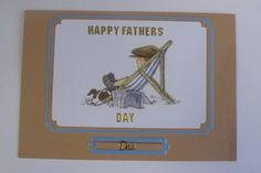 Father's Day card 1