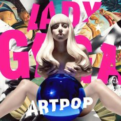 Lady Gaga coming to Xcel Energy Center in Saint Paul, MN on May 20, 2014. Tickets now available on Ticketmaster.
