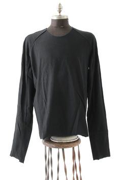 individual sentiments - Basic Jersey Long Sleeve - 7/6F-LJ7