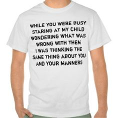 Disability T-Shirts, Disability Gifts, Art, Posters, and more