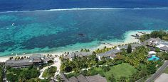 Solana Beach Hotel Mauritius - Exotic paradise to spend your honeymoon.