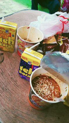 Food N, Food And Drink, Korean Best Friends, Snap Food, Food Snapchat, Snack Recipes, Snacks, Food Goals, Indonesian Food