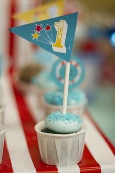 Hostess with the Mostess® - Vintage Circus Birthday