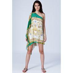 ne Shoulder Print Dress - Yahoo Image Search Results