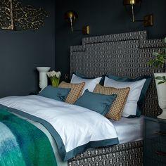 С новосельем! Приятно видеть, как наше постельное белье украшает новые интерьеры клиентов.