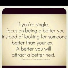Single Ex You