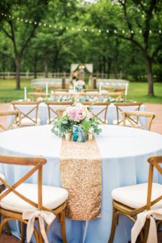 Garden Weddings in A