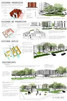 Concept Board Architecture, Architecture Symbols, Interior Architecture Drawing, Architecture Presentation Board, Architecture Sketchbook, Architecture Graphics, Futuristic Architecture, Architecture Design, Landscape Architecture