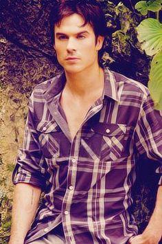 Vampire Diaries Hottie
