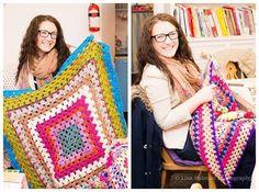 www.grace-favourfabrics.co.uk Beginner's Crochet in a Day