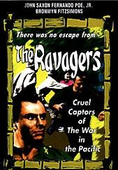 The Ravagers  - FULL MOVIE - Watch Free Full Movies Online: click and SUBSCRIBE Anton Pictures  FULL MOVIE LIST: www.YouTube.com/AntonPictures - George Anton -   EDDIE ROMERO's cult jungle action with sadistic killers and high explosive heroes in conflict!  6 likes, 1 dislikes