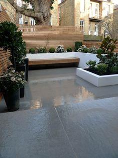 Garden design designer clapham balham battersea small low maintenance modern garden (7)