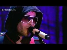 30 Seconds To Mars - Closer To The Edge live @ Radio Sputnik