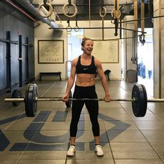 I Committed to a Month of Yoga and Became a Better CrossFit Athlete You Fitness, Fitness Goals, Fitness Tips, Muscle Recovery, Free Yoga, Crossfit Athletes, Yoga Benefits, How To Become, Sporty