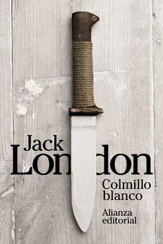Jack London #COLMILLO BLANCO