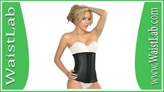 Ursula Waist Trainer for Weight Loss Latex Workout Cincher Hourglass Best Waist Trainer, Waist Trainer Corset, Plus Size Girdle, Best Shapewear For Tummy, Best Corset, Perfect Body Shape, Women's Shapewear, Slim Body, Showgirls