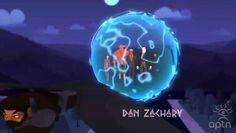 kagagi e 3 s 1 - Vidéo Dailymotion E 3, Superhero Logos, Image