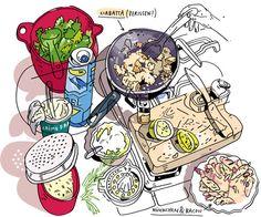 Sketchbook Inspiration, Art Sketchbook, American Women, American Indians, American Art, American History, Native American, Food Graphic Design, Food Sketch