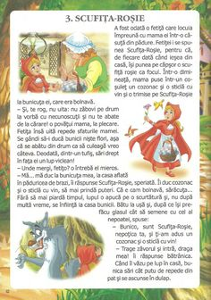 52 de povesti pentru copii.pdf Classroom Art Projects, Art Classroom, Early Education, Kids Education, Kids Poems, Diy Toys, Kids And Parenting, Activities For Kids, Kindergarten