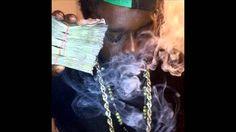 Jah Vinci - Wah My Money (Money Chiss Riddim) February 2014